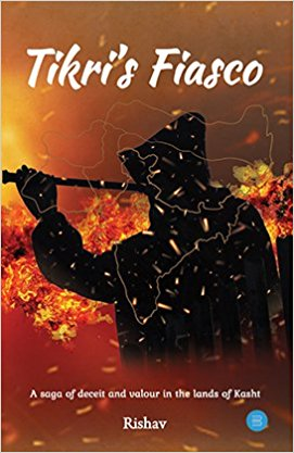 Review Pen: Tikri's Fiasco By Rishav Sharma