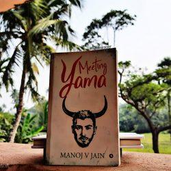 Manoj V Jain